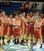 Galatasaray'ın konuğu USK Prag