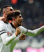 Beşiktaş Avrupa'da eski günlerine dönmek istiyor