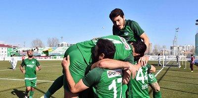 Sivas Belediyespor'da Galatasaray heyecanı