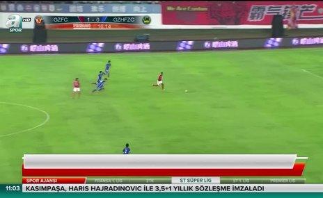 Galatasaray'da gündem forvet