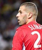 Fransa'nın konuştuğu Slimani'ye 2 maç ceza!