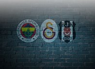 Beşiktaş, Fenerbahçe ve Galatasaray o ismin peşinde!