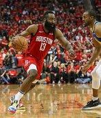 Houston Rockets seriyi eşitledi