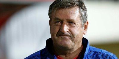 "Safet Susiç: ""3-0'dan sonra oyun bitti"""
