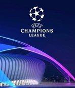 UEFA Şampiyonlar Ligi'nde 7 maç oynandı