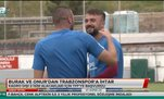 Burak ve Onur'dan Trabzonspor'a ihtar