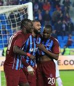 Transfer açıklandı! Trabzonspor'dan Kopenhag'a...