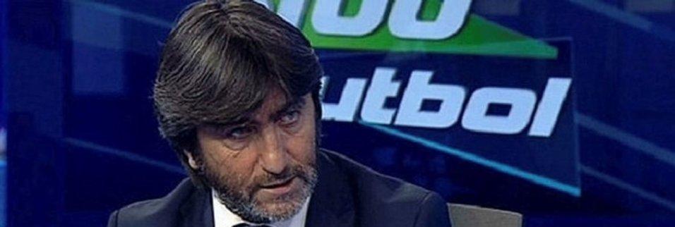 """Rıdvan Dilmen """"Şenol Hocanın frene basması lazım"""""""