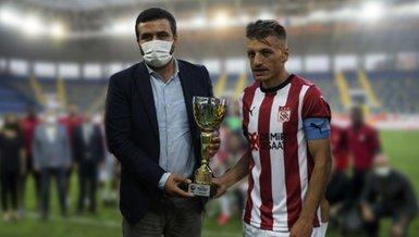 Ankaragücü 0-2 Sivasspor | MAÇ SONUCU