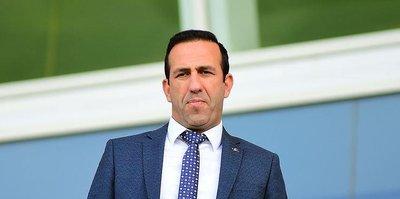 İstifası gündeme gelmişti! Malatyaspor'dan Adil Gevrek açıklaması!