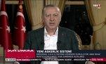 Başkan Erdoğan'dan Türk futboluna dair açıklamalar