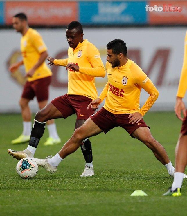 Galatasaray'a kötü haber! Menajeri resmen duyurdu