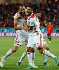 Süper Ligin yıldızı De Geayı avladı! İşte Boutaibin İspanyaya attığı gol