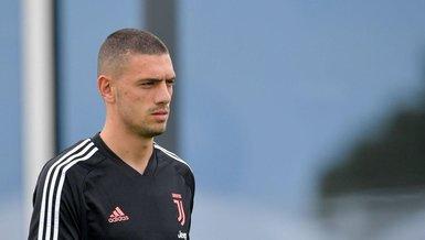 Juventus'ta Merih Demiral sevinci!