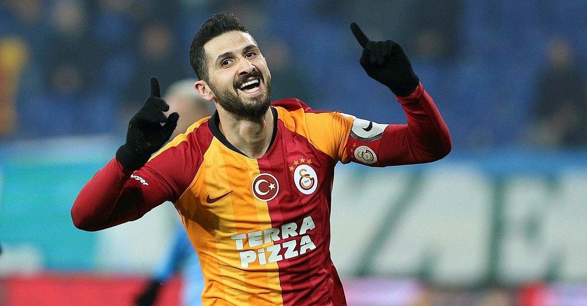 Galatasaraylı Yıldıza Reddedemeyeceği Teklif !