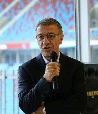 Ahmet Ağaoğlu'nun ilk transferi