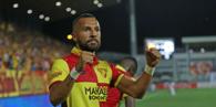 Göztepe Kayserisporu 2 golle geçti!