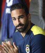 F.Bahçe'den ayrılan Adil Rami'nin yeni takımı belli oldu!