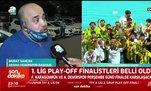 Murat Sancak: İnşallah Süper Lig'e biz çıkarız