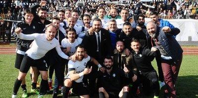 """Özgür Ekmekçioğlu: """"Hep birlikte inanacağız, başaracağız"""""""