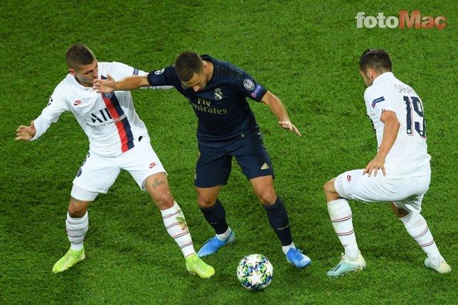 Galatasaray maçı öncesi Paris Saint-Germain'de endişe artıyor!