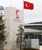 Beşiktaş Yönetimi TFF'den ceza istedi