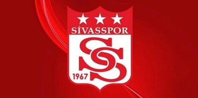 Sivasspor'dan 4 futbolcu için veda mesajı