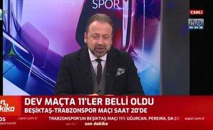 Zeki Uzundurukan: Trabzonspor kazanmak için geldi
