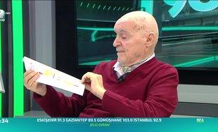 """""""Fenerbahçe, Galatasaray ve Beşiktaş seyircisi tabela seyircisi"""""""