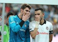 Beşiktaş'ın genç yıldızı Utku Yuvakuran sosyal medyayı salladı