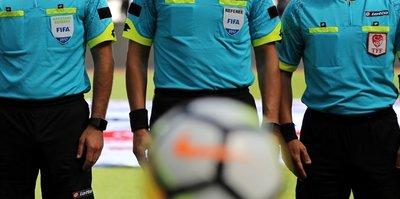 Süper Lig'de 8. haftanın hakemleri belli oldu!