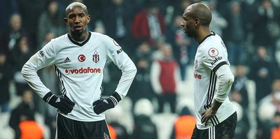 Beşiktaş'ın hataya tahammülü yok