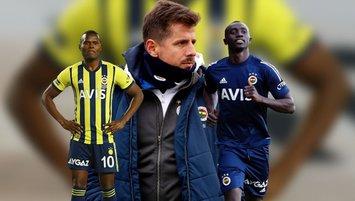 Belözoğlu'ndan sürpriz karar! Gaziantep maçında...