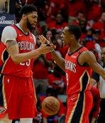 Pelicans konferans yarı finalinde