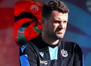 Trabzonspor zirveyi geri istiyor! İşte Hüseyin Çimsir'in Alanya 11'i