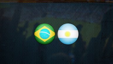 Brezilya - Arjantin Copa America final maçı ne zaman, saat kaçta ve hangi kanalda canlı yayınlanacak? | COPA AMERICA