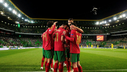 Portekiz 3-0 İsveç   MAÇ SONUCU