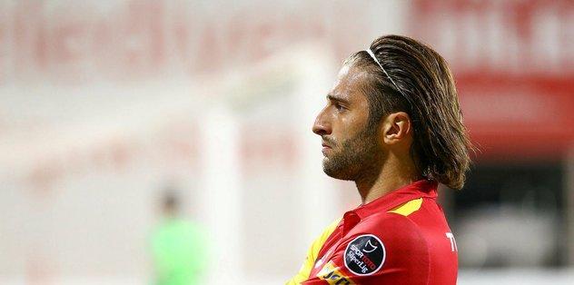 Fenerbahçe ve Galatasaray'ın Alpaslan Öztürk savaşı! Teklifler açıklandı - Futbol -