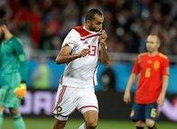 İşte Boutaib'in İspanya'ya attığı gol