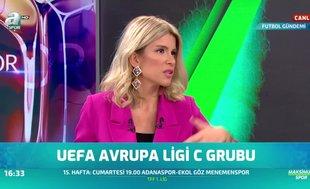 Sema Tuğçe Dikici: Avrupa Türklerden korkuyor