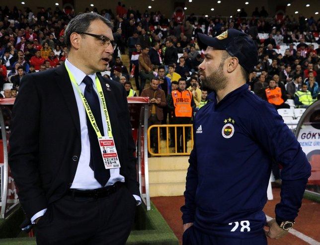 Fenerbahçede Damien Comolliye talip çıktı!