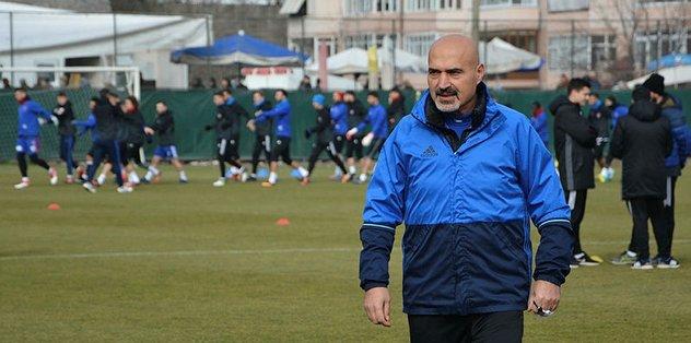 """""""Akhisarspor maçı bizim olmazsa olmazımız"""""""