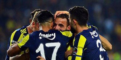 Piero'ya göre Fenerbahçe'nin 2. golü ofsayt!