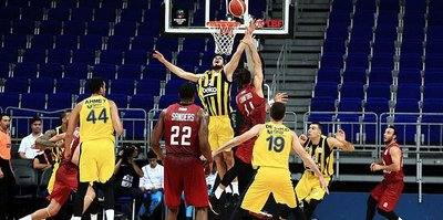Fenerbahçe'nin rakibi Kızılyıldız