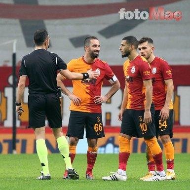 Galatasaray'ı bekleyen büyük tehlike! Konyaspor maçında tam 7 isim...