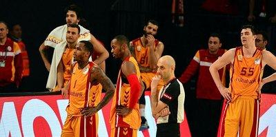 Galatasaray Odeabank, İsrail ekibini ağırlıyor