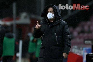 Galatasaray'da büyük yıkım! Tam 5 isimle yollar ayrılıyor