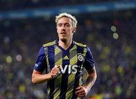 Fenerbahçe taraftarından Kruse'ye tepki! ''Kadro dışı bırakın''