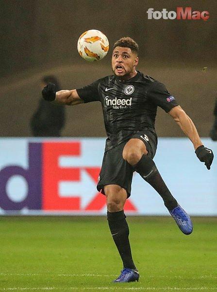 Fenerbahçe Simon Falette'yi açıkladı taraftar çıldırdı! ''Bu yönetim şampiyon olmak istemiyor''