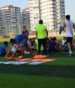 Amed Sportif Faaliyetler'de seçmeler tamamlandı